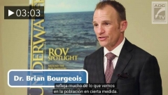 Obesity and Commercial Diving (Spanish)